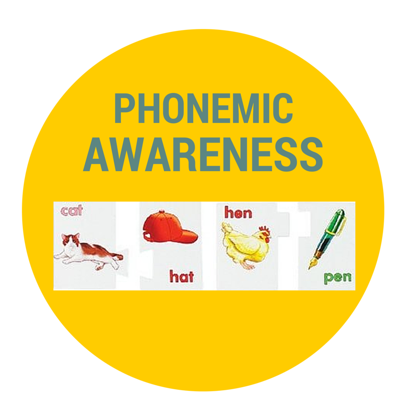 Phonemic_awareness on Kindergarten Science Worksheets